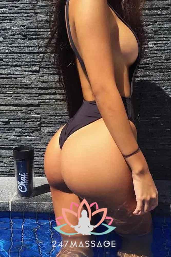 Massage Escort Melanie - Sexy Ass Amsterdam Escort