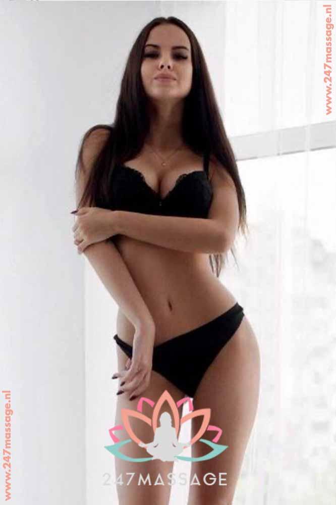 Massage Escort Sofia Pret Mooi